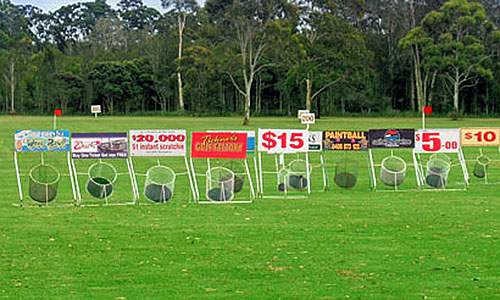 Target Golf Port Macquarie
